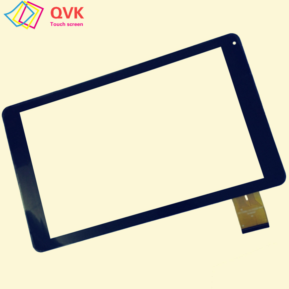 White 10.1 Inch For Digma Plane E10.1 3G PS1010MG Tablet Pc Capacitive Touch Screen Glass Digitizer Panel Free Shipping