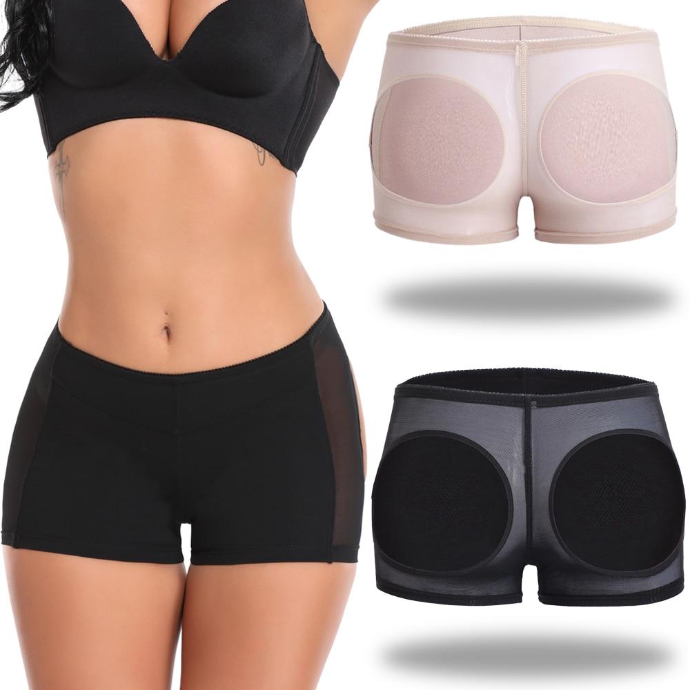 Kolben-heber Butt Enhancer Und Körper Shaper Hot Former Butt Lift Shaper Butt Booty Lifter Mit Bauch-steuer Höschen Hüfte Pads Former