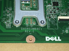 AVAILABLE+NEW FREE SHIPPING DA0R03MB6E1 REV : E laptop Motherboard for Dell Inspiron 17R N7110 (NOTEBOOK PC ORDER )
