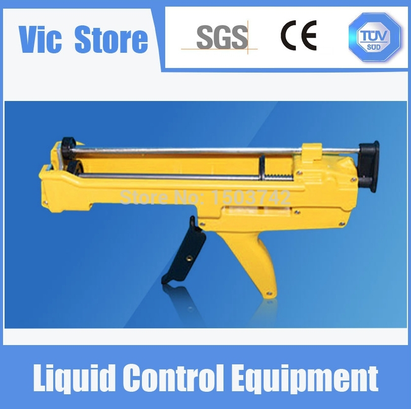 Aliexpress Fastselling Quality 345ml 10:1 AB Glue Gun aliexpress v
