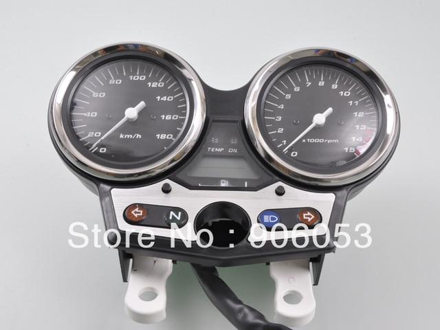 Спидометр Тахометр Метр Колеи Для HONDA CB400 VTEC ОДНОГО поколения 1999 Brand New