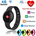 H18 Bluetooth Smart Band Heart Rate Sport Fitness Tracker WristBand with Sleep Monitor Pedometer for Android iOS SmartPhones