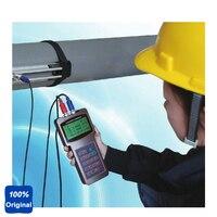 Tuf 2000h цифровой Портативный расходомер Ручной ультразвуковой расходомер