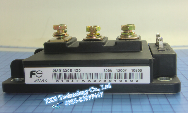 2MBI300S-120 IGBT module 2MBI300S 300A 1200V