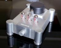 TIANCOOLKEI Maratz 7 12AX7 Vacuum tube preamplifier upgrade sound quality artifact /collocation pure post amplifier