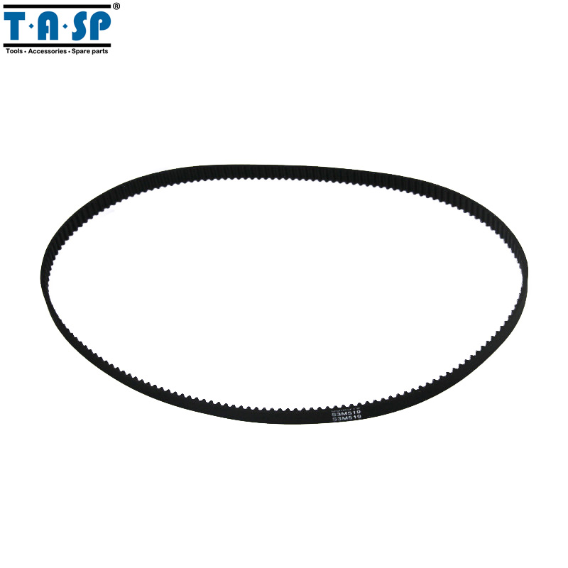 2 Pieces Drive Belt 80S3M519 for Bread Maker Machine Kenwood KW694643 1 piece drive belt 70s3m606 for bread maker moulinex ss 186934 kenwood kw712257