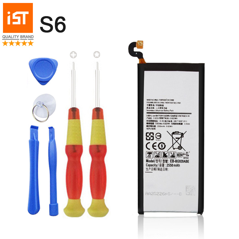 s6 батареи