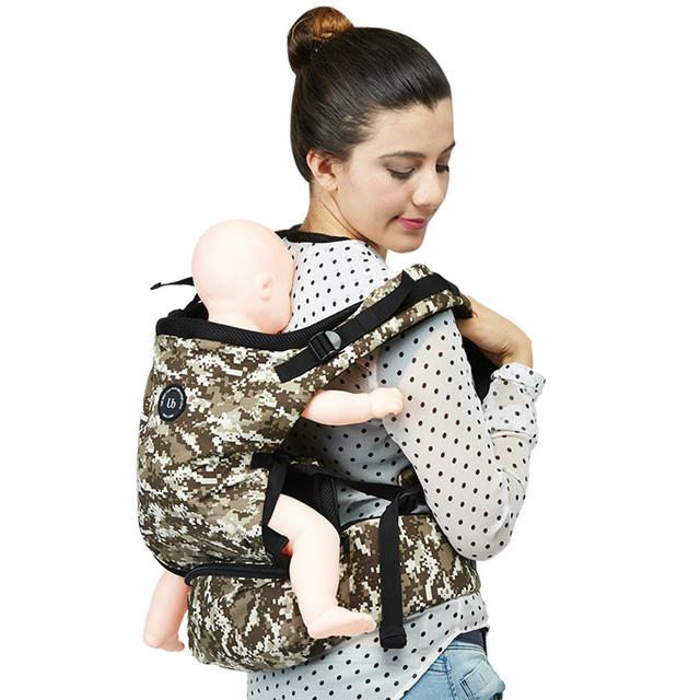 New Chegar Legal Segurar Sling Cinto Bebê Respirável Multifuncional Alça Dupla Ombro Fezes Cintura Do Bebê Portador de Bebê Recém-nascido