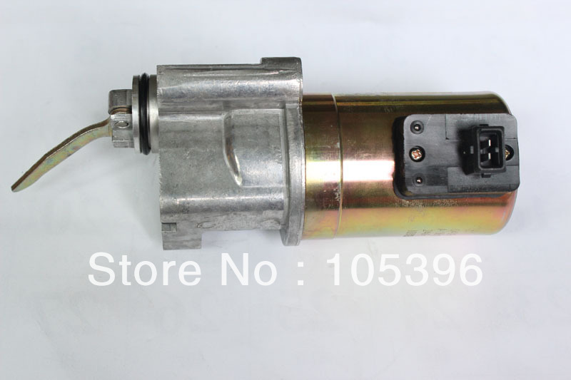 BFM1013 SOLENOID 04199903 0419 9903+fast cheap shipping by FEDEX/DHL fuel shutdown solenoid valve 24v 0419 9903 04199903 for beutz bfm1013