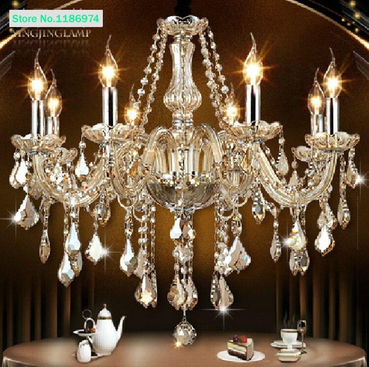 Online Get Cheap Modern Baroque Chandelier Aliexpress – Cheap Bedroom Chandeliers