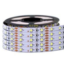 DC 12V 5050 Waterproof LED Strip Led Light 60 Pcs / M Suitable for Garden Villa Living Room Bedroom Multiple Color