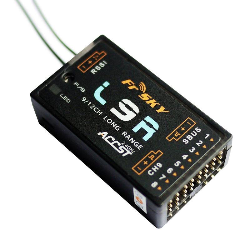FrSky L9R 9/12CH ACCST & SBUS Long Range Non-Telemetry Receiver for Taranis X9D thermostat housing assembly yu3z8a586aa 902204 yu3z8a586 97jm9k478ae for d explore r 4 0l v6 for d range r