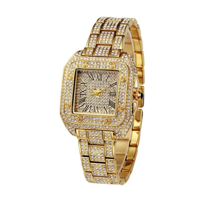 Ladies Wrist Watches Women Fashion Watch