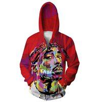 Brand-Clothing Fashion 3D Printted Men's Hoodies Style Printed Hoodies Sweatshirt Outwear Men Hoodie Sweatshirt S-5XL R2796