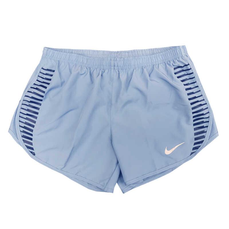 100% de garantía de satisfacción minorista online zapatos exclusivos Novedad Original NIKE pantalones cortos de mujer ropa deportiva