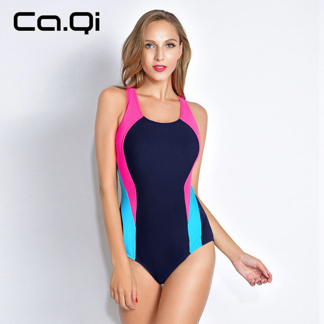 Women Sexy One Piece Swimsuit Summer Beach Lady Backless High Elastic Bodysuits Beachwear bikini set New Arrival