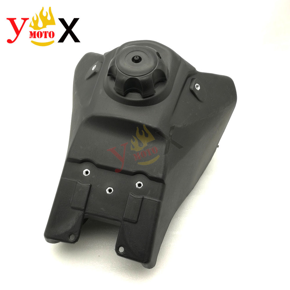 Gas Fuel Tank For Yamaha TTR110 and 125CC Dirt Pit Bike Motocross Enduro Motorcy