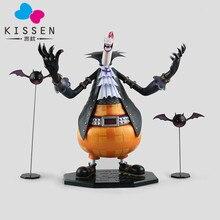 Kissen One Piece New World Anime Figuarts Oka Shichibukai moonlight Moglia Action Figure PVC Boxed Limit Model