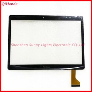 Сенсорный экран FPC для Prestigio, FPC, сенсорная панель, сенсорная дигитайзер, сенсорный экран для Prestigio tablet, сенсорный экран, дигитайзер, FPC, сенсор...