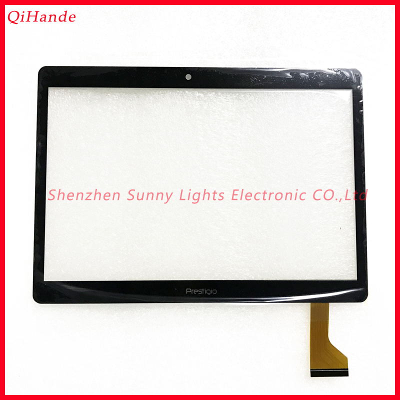 New Touch Screen TCC-0174-9.6-V1 FPC For Prestigio Tablet Touch Panel Sensor Touch Digitizer TCC-0174 - 9.6 - V1 FPC TCC-0174