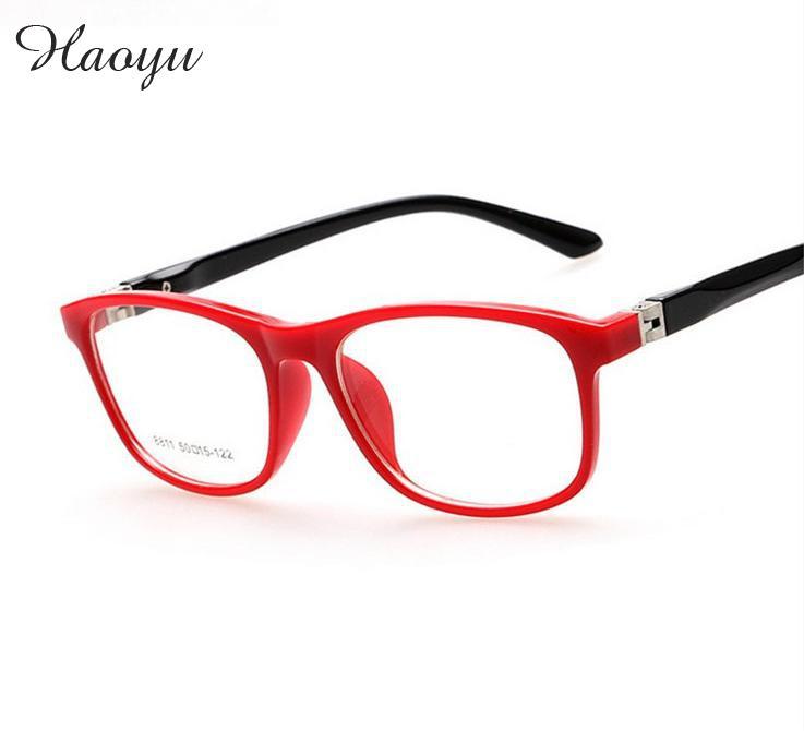 Low Price haoyu TR90 children optical frame eyewear wholesale ...
