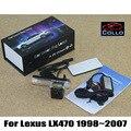 Car Laser cauda luzes de nevoeiro / para Lexus LX 470 LX470 / Anti colisão segurança de condução Signal Auto freio de estacionamento aviso lâmpada / LED