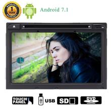 Android 7.1 8″HD Car digital touch screen DVD Player Stereo For Hyundai Mirror Link GPS WIFI Bluetooth RDS Rearview Camera Input