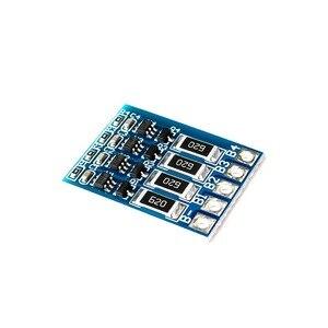 Φ 21V 4,2 V Защитная плата с функцией балансировки 68ma Φ литий ионная батарея Lipo литиевые батареи 18650 сбалансированная 3S Φ 6S 7S 8S|Интегральные схемы|   | АлиЭкспресс