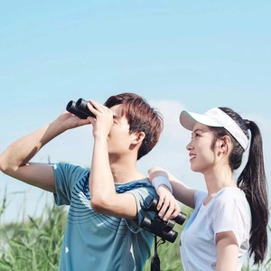 Image 5 - Original Xiaomi Beebest Binoculars 8X32 Professional Hunting Telescope Wide Angle Camping HD 8 Times View Field IP67 Waterproof