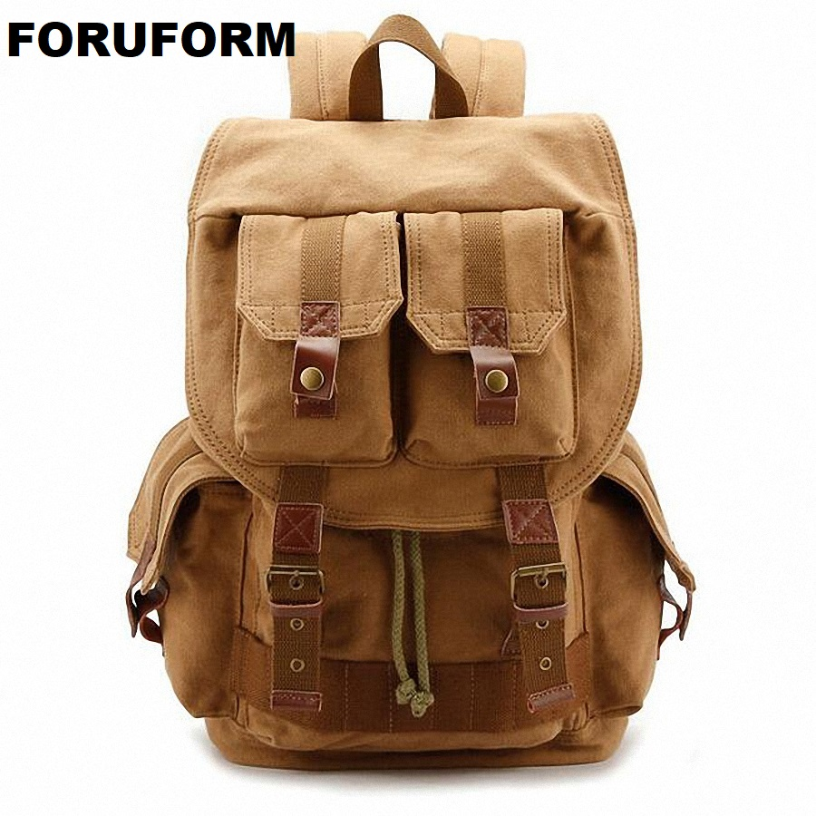 DSLR Camera Laptop Backpack Waterproof Photo Digital DSLR Camera Bag Rucksack Camera Video Bag SLR Camera+Rain Cover LI-1632 fly leaf camera bag backpack anti theft camera bag with 15 laptop capacity for dslr slr camera