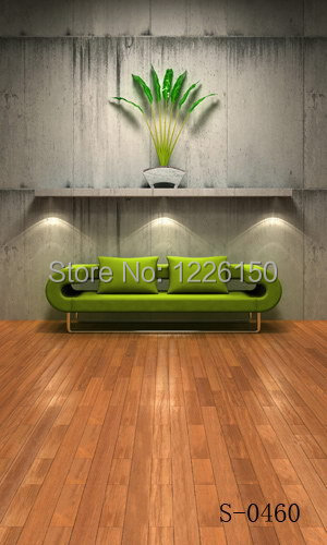 цены Free digital interior floor plain photography backdrops S0460,10 x10ft studio backdrops photography,photography background vinyl