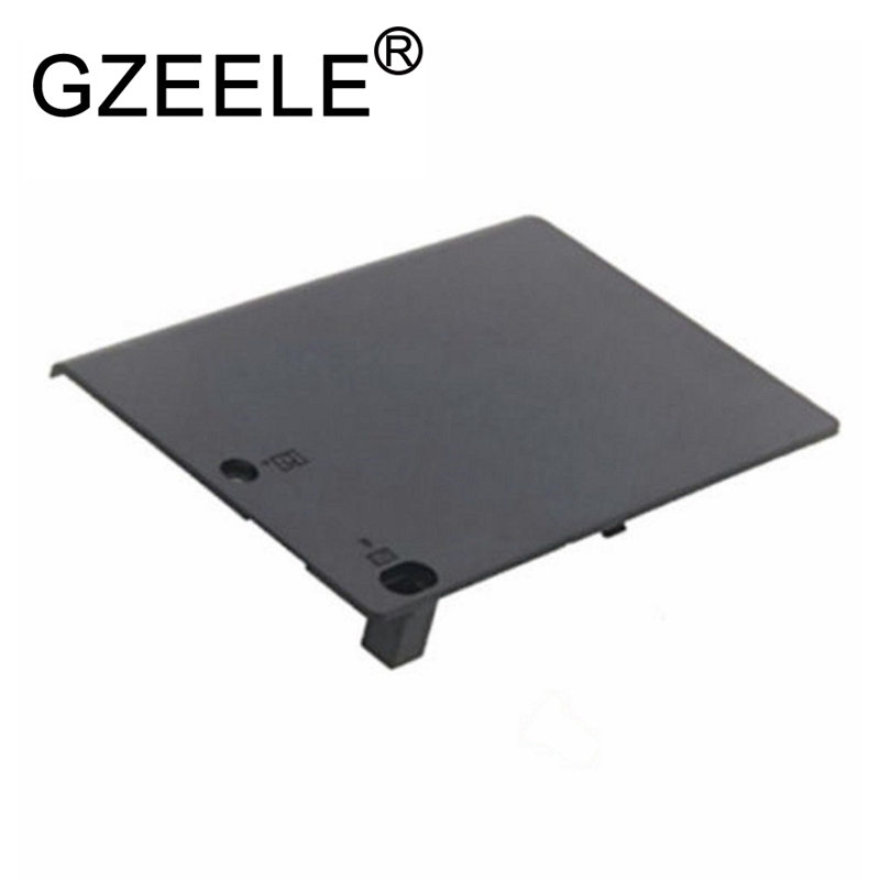 GZEELE New For Lenovo For Thinkpad T510 T520 W510 W520 T510i T520i HDD Hard Drive Cover Caddy Rails