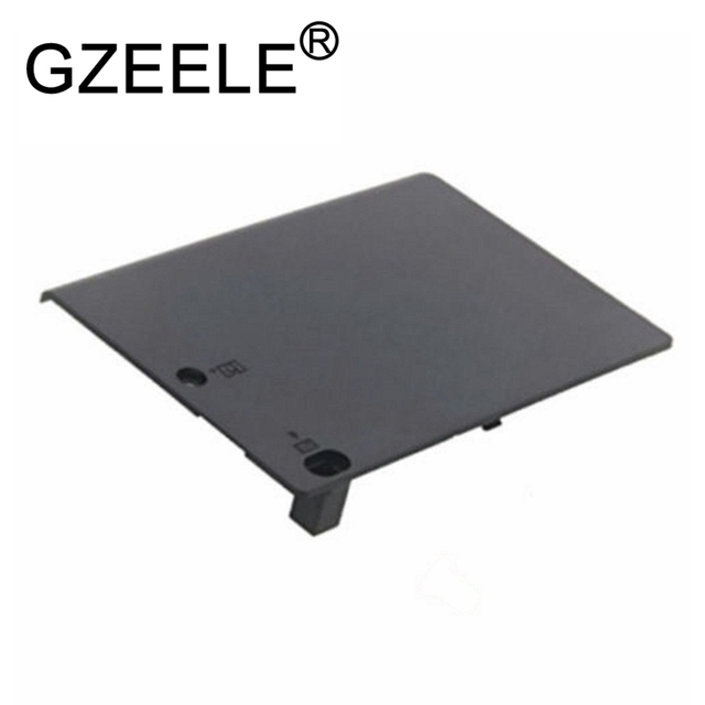 GZEELE Nuovo per Lenovo Thinkpad T510 T520 W510 W520 T510i T520i HDD Hard Drive Copertura Caddy Rails