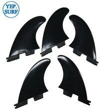 Tri fin Sets FCS2 Performer Surf Fins Plastic Nylon Quad Finwith High Quality