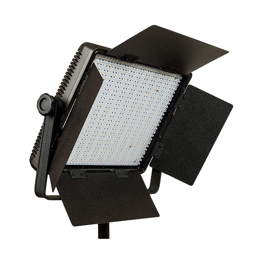 Us 6880 50 Offnanguang Cn900csa Led Studio Light For Film And Photography With Barndoors Dimmable With Stepless Colour Temperature Cd50 In