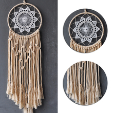 Ethnic Style Dream Catcher Wall Hanging Pendant Home Decoration