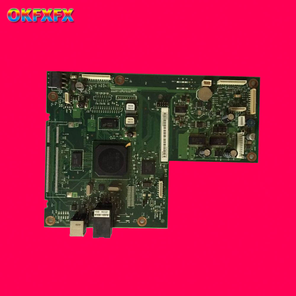 CC397-60001 CC398-60001 FOR HP CM1312NFI CM1312NF CM 1312NFI 1312NF Formatter Board logic Main Board MainBoard mother boardCC397-60001 CC398-60001 FOR HP CM1312NFI CM1312NF CM 1312NFI 1312NF Formatter Board logic Main Board MainBoard mother board