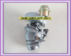 TURBO GT2056S 742289 742289-5005 S 742289-0002 A6650901280 A6650900580 dla ssang-yong Rexton Rodius 270 XVT 05-D27DT 2.7L 186HP