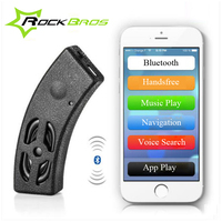 Rockbros Helmet Smart Accessories For Music Calls Answer Voice Navigation 2016 NEW