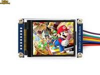 1.8inch LCD display Module 128x160 pixels SPI interface LED Backlight embedded controller Display color:RGB 65K color