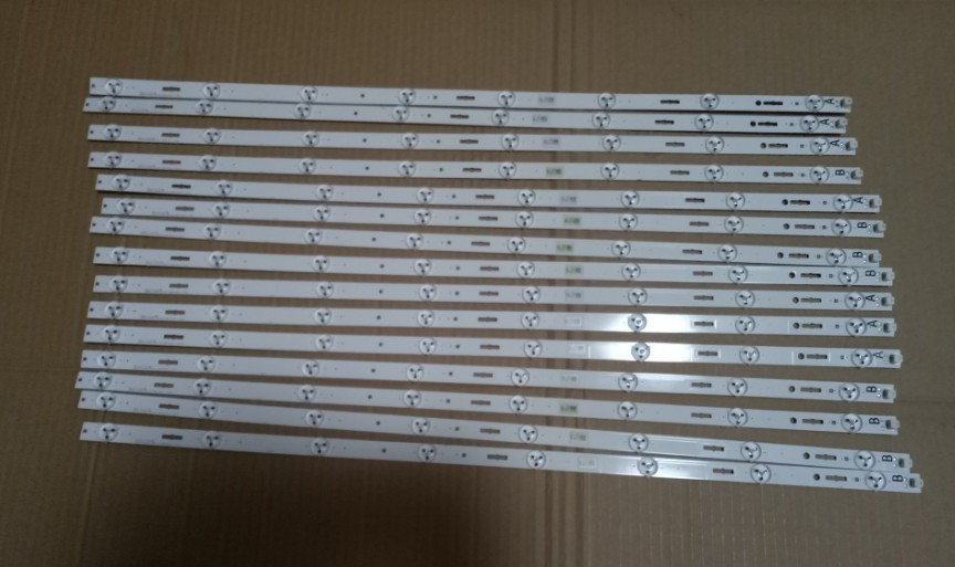 Led-Backlight-Strip SAMSUNG 60inch 60B For SO NY KDL-60W600B 60b/Plu1/3228/08rev1.1