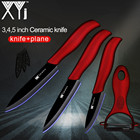XYj Kitchen Knife 3