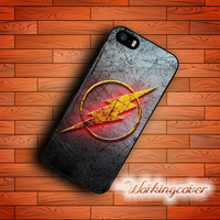 Coque The Flash Tv Series Case For IPhone 7 6S 6 5S SE 5 5C 4S