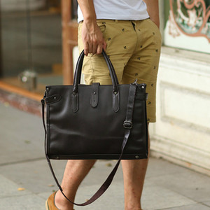 Tidog korean men's bags man po