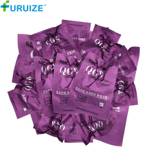 50pcs Vaginal swab Tampons beautiful life feminine hygiene Women tampons discharge toxins gynaecology pad Swab tampon yoni pears