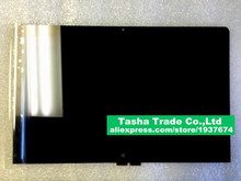 for Lenovo Y50-70 Y50 70 LCD Touch Screen Digitizer Assembly 1920*1080 FHD(China)