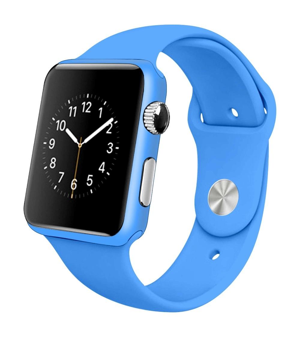 G11 smart watch 40mm mujeres smartwatch apoyo whatsapp viber wechat gprs tarjeta