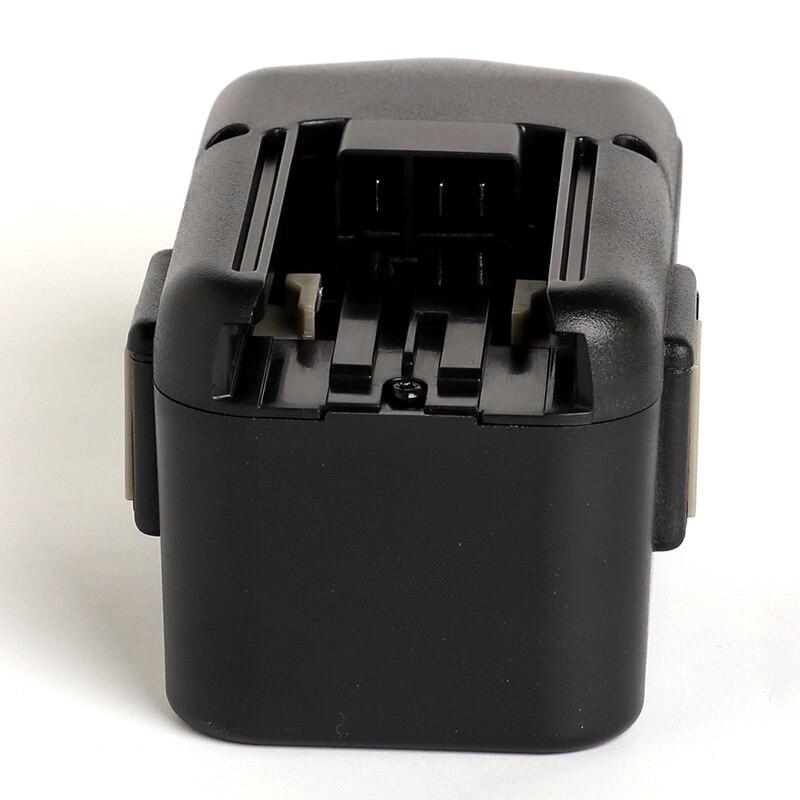 Batterie d'outil électrique 18VA 3000 mAh 3.0Ah pour Atlas Copco B18, BF18, BX18, MXL18, BXS 18, MX18, MXS18