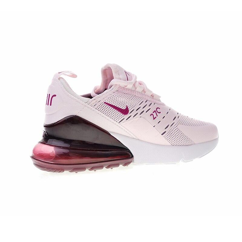 Original authentique Nike Air Max 270 femmes chaussures de course baskets Sport en plein Air jogging respirant confortable durable AH6789 - 3