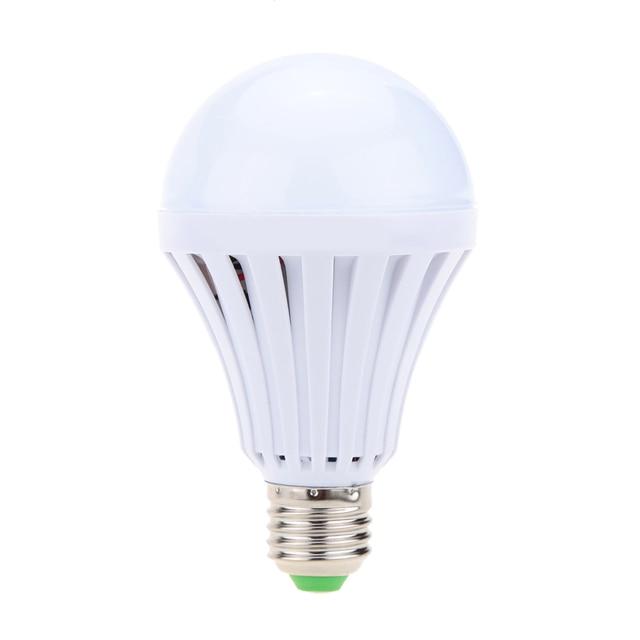 aliexpress koop e27 led smart lamp 12 w led noodverlichting